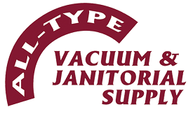 All Type Vacuum and Janitorial Supply