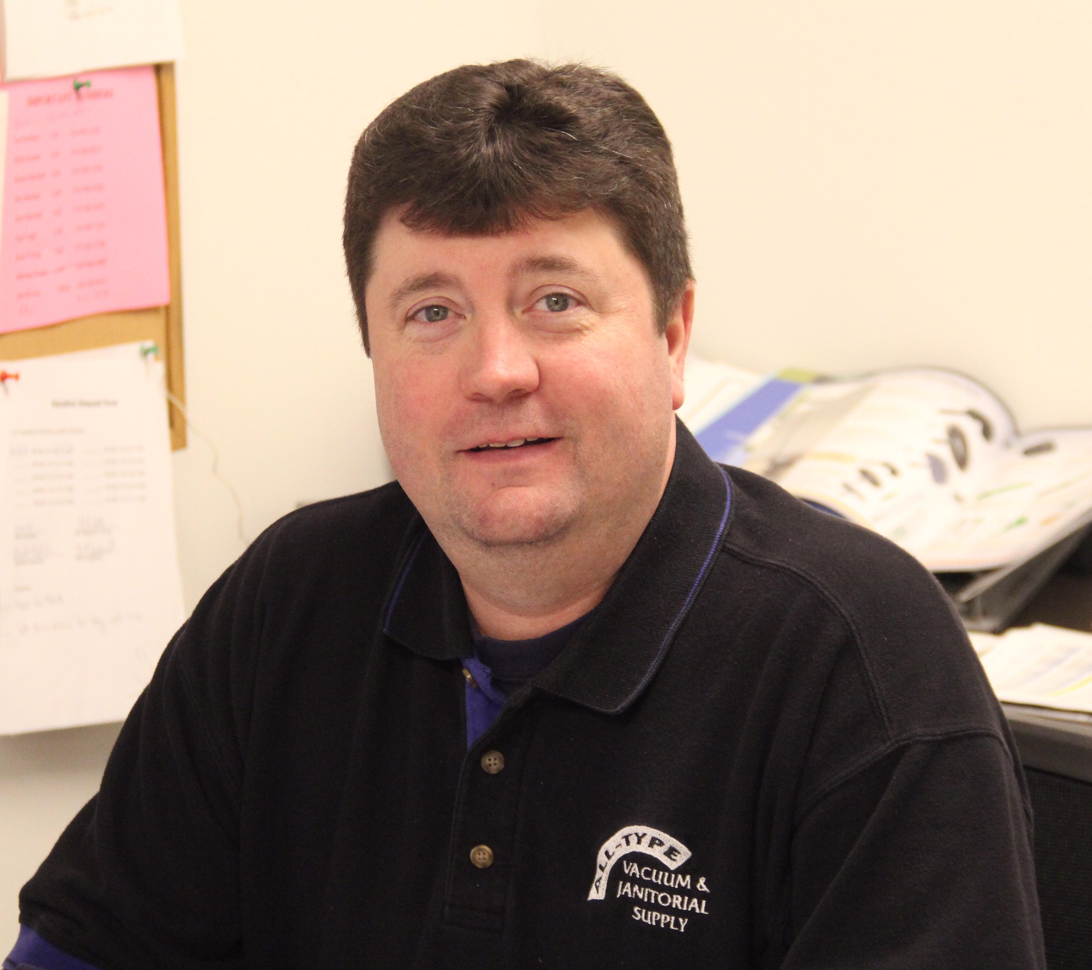 Mike Belcher