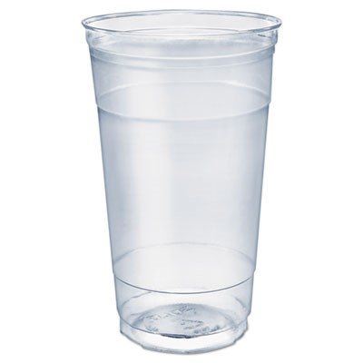 32 Oz Plastic Cups – Case of 300.